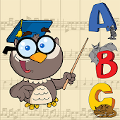 ABC Learning For Kid Preschool APK Descargar