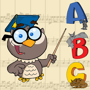 ABC Learning For Kid Preschool