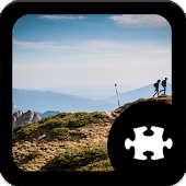 Game Wanderlust Jigsaw Puzzle apk for kindle fire