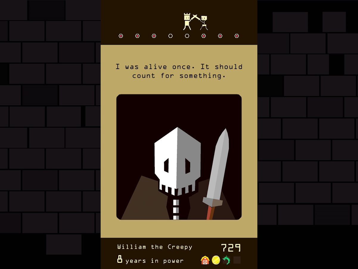 Reigns Screenshot 9