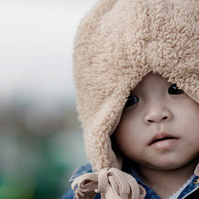 .:: The Babies ::. by Nanang Iman - Babies & Children Babies ( #people #child #awesome #photooftheday )