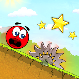 Red Ball 3: Jump for Love For PC / Windows 7/8/10 / Mac – Free Download
