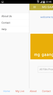 mg gaang - screenshot