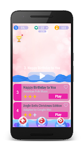 Game Piano Pink Tiles APK for Windows Phone