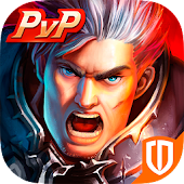 APK Game Clash for Dawn: Guild War for iOS