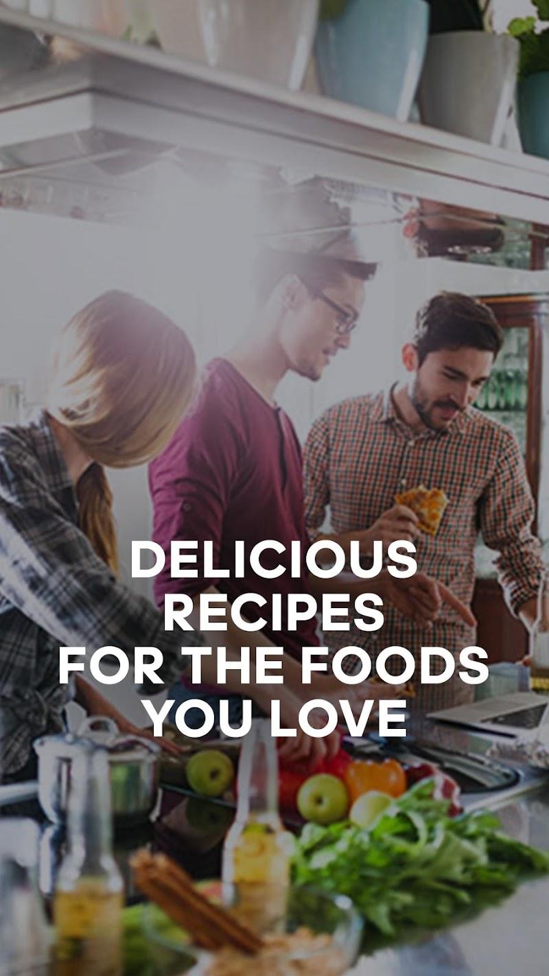 Runtasty - Easy Healthy Recipes & Cooking Videos Screenshot 4