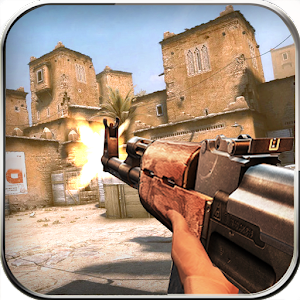 Download Call Of Shoot Army Combat For PC Windows and Mac
