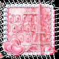 Free Pink Paris Keyboard Theme APK for Windows 8