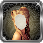 Hair Salon Photo Montage 1.4 Apk