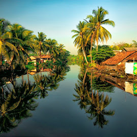 by Setiawan Halim - Landscapes Waterscapes (  )