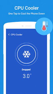 App Clean Master (Boost&Antivirus) version 2015 APK