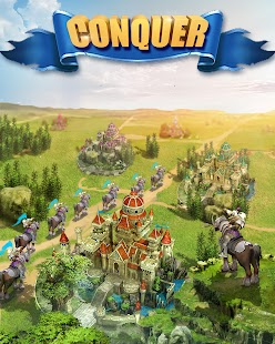 Download Clash of Queens:Dragons Rise APK for Android Kitkat