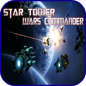Star Tower Wars Commander