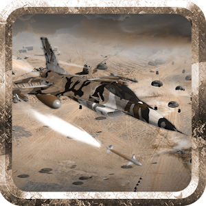 Hack F16 Jet Fighter Rivals Assault game
