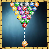 Free Download Bubble Shooter 2017 - Bubble Deluxe APK for Samsung