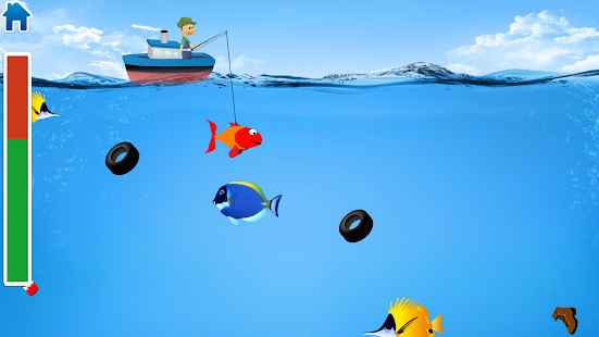 Kids Educational Game 3 Free- screenshot thumbnail