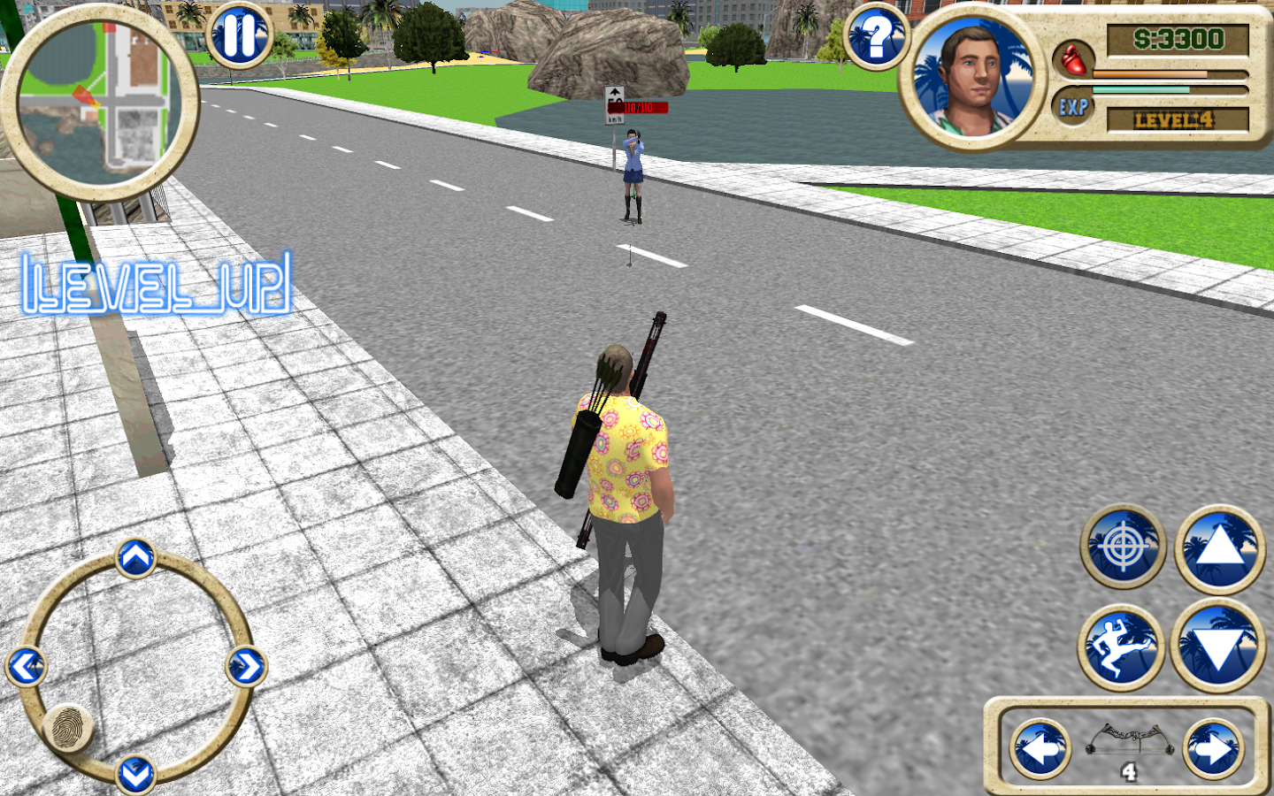 Miami Crime Simulator 3 Screenshot 3