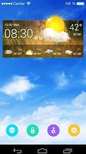 Weatherjams Загрузить - Weatherjams (Android) Бесплатно скачать - www.poegosledam.ru