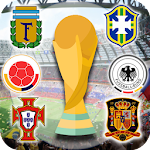 Logo Quiz Mundial ~ Rusia 20  file APK for Gaming PC/PS3/PS4 Smart TV