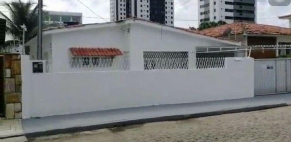 Casa com 2 dormitórios para alugar, 360 m² por R$ 1.800,00/mês - Bairro dos Estados - João Pessoa/PB