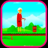 Super Adventure: Crazy Granny APK for Ubuntu