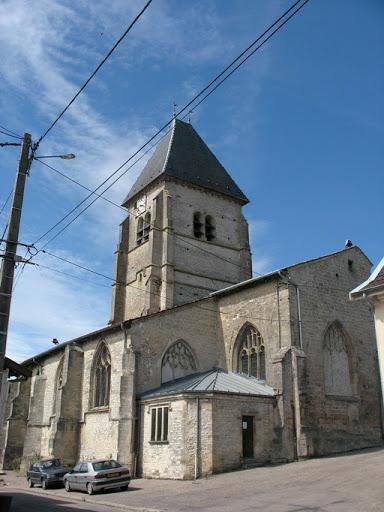 photo de Mussey sur Marne