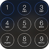 Download lphone Screen Lock APK for Android Kitkat
