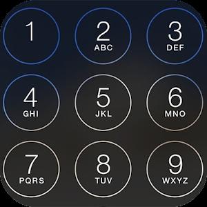 App iLock - Iphone Screen Lock APK for Windows Phone
