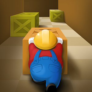 Push Maze Puzzle For PC / Windows 7/8/10 / Mac – Free Download