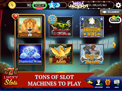 free slot games for android phones