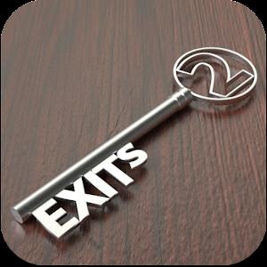 脱出ゲーム EXITs2
