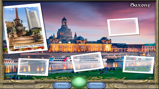 FlipPix Travel - Germany For PC
