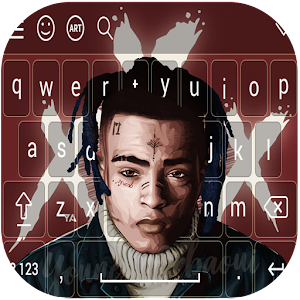 xXxTentacion Keyboard 2019 For PC / Windows 7/8/10 / Mac – Free Download
