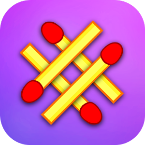 Download Smart Matches ~ Free Puzzle Game with Matchsticks For PC Windows and Mac