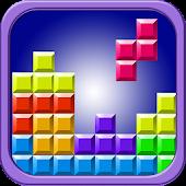 Retro Tetris Classic