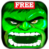 Superhero vs Superheros Hulc APK for Bluestacks