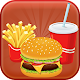 Burger Maker Food  Corner