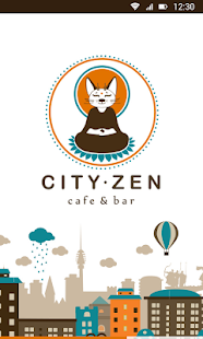 CITY-ZEN café&bar - screenshot