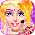 Game MakeUp Salon Princess Wedding - Girls Game APK for Windows Phone