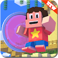 Game Steven Minecraft Jump apk for kindle fire