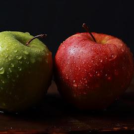 grønnt and red by Mona Martinsen - Food & Drink Fruits & Vegetables