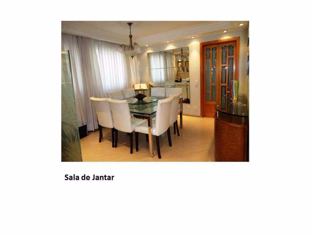Casa 3 Dorm, Vila Nivi, São Paulo (SO0262) - Foto 5