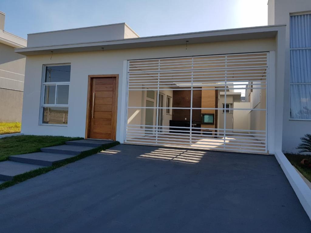 Casa com 3 dormitórios à venda, 140 m² por R$ 550.000,00 - Residencial Real Parque Sumaré - Sumaré/SP