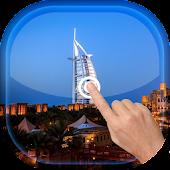 App Magic Ripple - Dubai Night LWP APK for Windows Phone