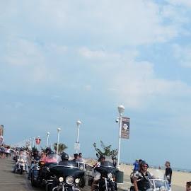 by Vina Dennis - Transportation Motorcycles