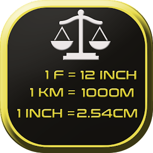 Unit Converter Perfect for Android