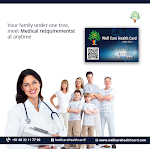 Health card in Hyderabad-a single solution for all medical aids