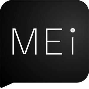 Mei: Messaging with AI For PC (Windows & MAC)