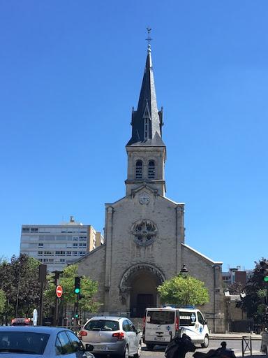 photo de Notre-Dame de la Gare (Jeanne d'Arc)
