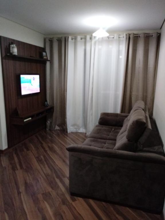 Apartamento Vila Noêmia Mauá